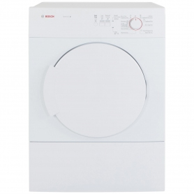 Bosch 6kg Vented Tumble Dryer - 6