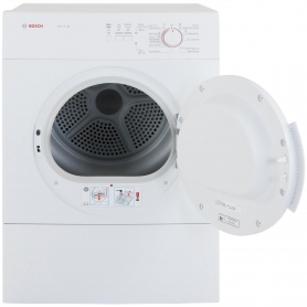 Bosch 6kg Vented Tumble Dryer - 1