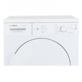 Bosch 7kg Condenser Tumble Dryer - White - B Rated - 2