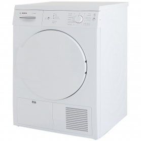 Bosch 7kg Condenser Tumble Dryer - White - B Rated - 4