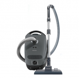 Miele Vacuum Cleaner-Graphite Grey