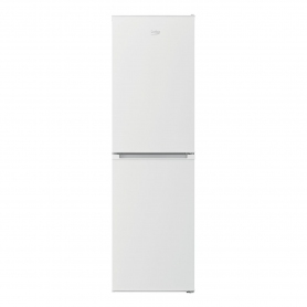 Beko Frost Free Fridge Freezer - White - A+ Energy Rated - 1