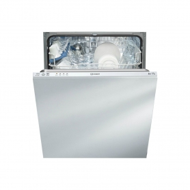 INDESIT Fully Integrated Dishwasher - 0