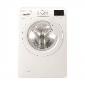 Hoover 9kg 1500 Spin Washing Machine - White - A+++ Rated