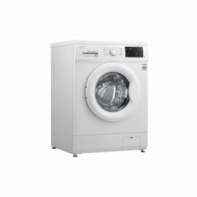 LG ELECTRONICS 8 kg 1400 Inverter Direct Drive™ Washing Machine - WHITE - A+++-30% Energy Rated - 2