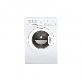 Hotpoint 9kg/6kg 1400 Spin Washer Dryer - White
