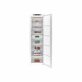 Blomberg FNT454i Frost Free Integrated Freezer- A+ Energy Rated - 0