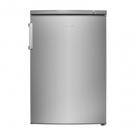 Hisense Under Counter Freezer - Stainless Steel - A++ Rated