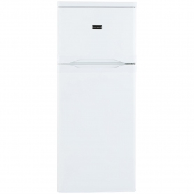 Frigidaire Compact Fridge Freezer - 4