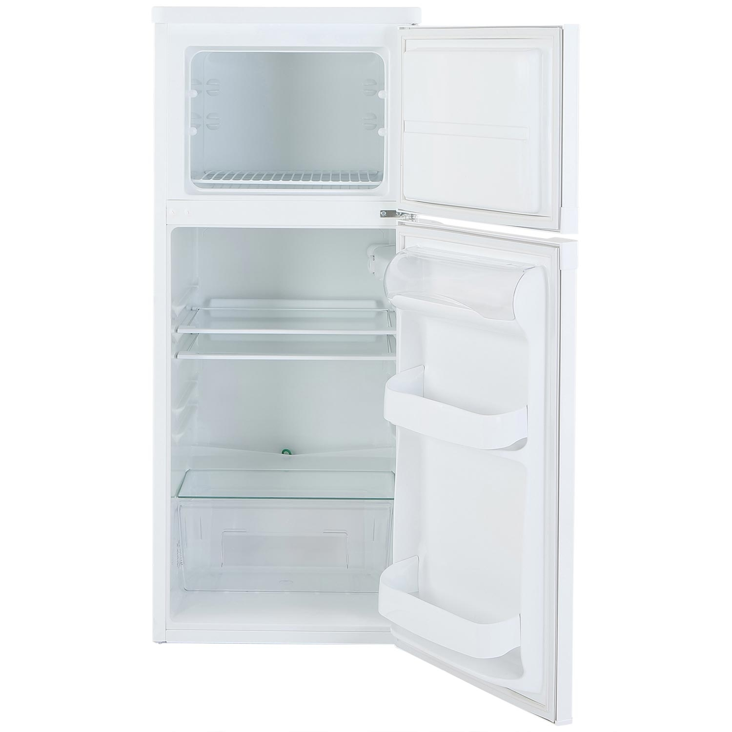 Frigidaire Compact Fridge Freezer - 0