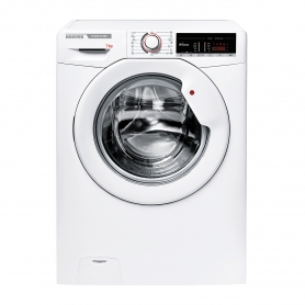 Hoover 7kg 1400 Spin Washing Machine with NFC Connection - White