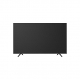 "Hisense 50 "" 4K UHD SMART TV Black A+ Rated"