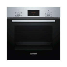 Bosch Built In Electric Single Oven - Stainless Steel