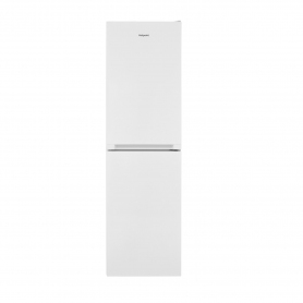 Hotpoint Frost Free Fridge Freezer - White - A+ Energy Rated