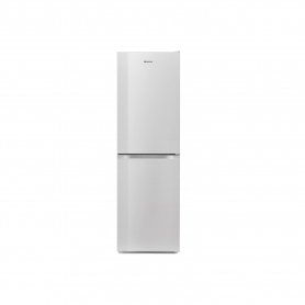 Hoover HMCL5172WKN 54cm Low Frost Fridge Freezer - White