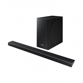 Samsung Soundbar + Subwoofer - 360W - 8 Speakers