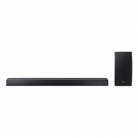 Samsung Soundbar + Subwoofer - 370W - 13 Speakers