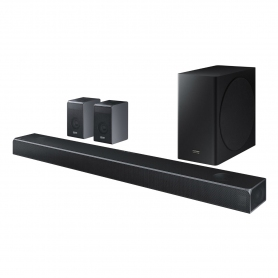 Samsung Soundbar + Subwoofer - 510W - 17 Speakers