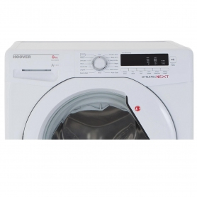 Hoover 1500 Spin 8kg Washing Machine - 1
