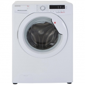 Hoover 1500 Spin 8kg Washing Machine - 5