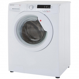 Hoover 1500 Spin 8kg Washing Machine - 3