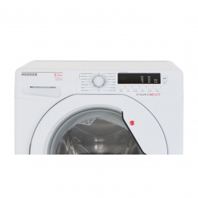 Hoover 1400 Spin 8kg Wash 5kg Dry Washer Dryer - 1