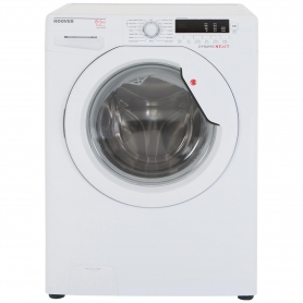 Hoover 1400 Spin 8kg Wash 5kg Dry Washer Dryer - 5
