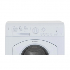 Hotpoint 1200 Spin 6kg Washing Machine - 1