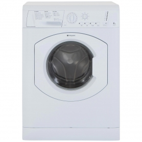 Hotpoint 1200 Spin 6kg Washing Machine - 5