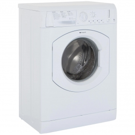 Hotpoint 1200 Spin 6kg Washing Machine - 2