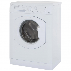 Hotpoint 1200 Spin 6kg Washing Machine - 3