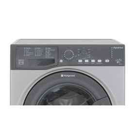 Hotpoint 1400 Spin 7kg Washing Machine - 1