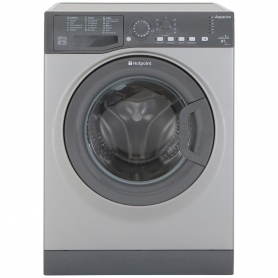Hotpoint 1400 Spin 7kg Washing Machine - 5