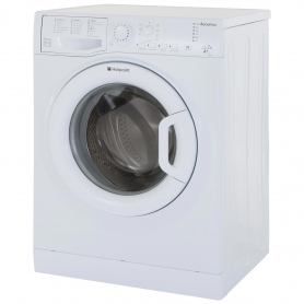 Hotpoint 1400 Spin 7kg Washing Machine  - 3