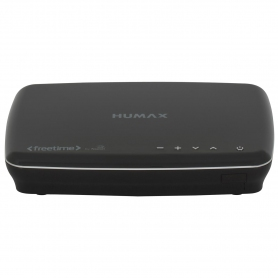 Humax Digital Video Recorder - 1 TB - 0