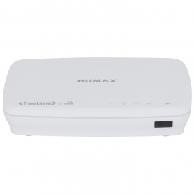 Humax Digital Video Recorder - 1 TB - 4