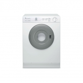 Indesit Refresh Option Vented Tumble Dryer - White - C Energy Rated