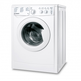 Indesit 7kg 1200 Spin Washing Machine - White - A+++ Energy Rated