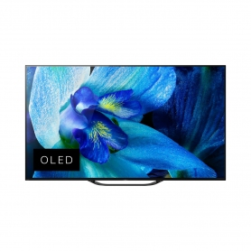 "Sony 65"" 4K OLED UHD HDR SMART Android TV - Freeview HD - Youview - Acoustic Surface Audio - Black - - 0"