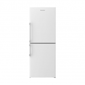 Blomberg Frost Free Fridge Freezer - White - A+ Energy Rated