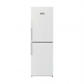 Blomberg 60cm Dual Cooling Fridge Freezer - White - A++ Energy Rated
