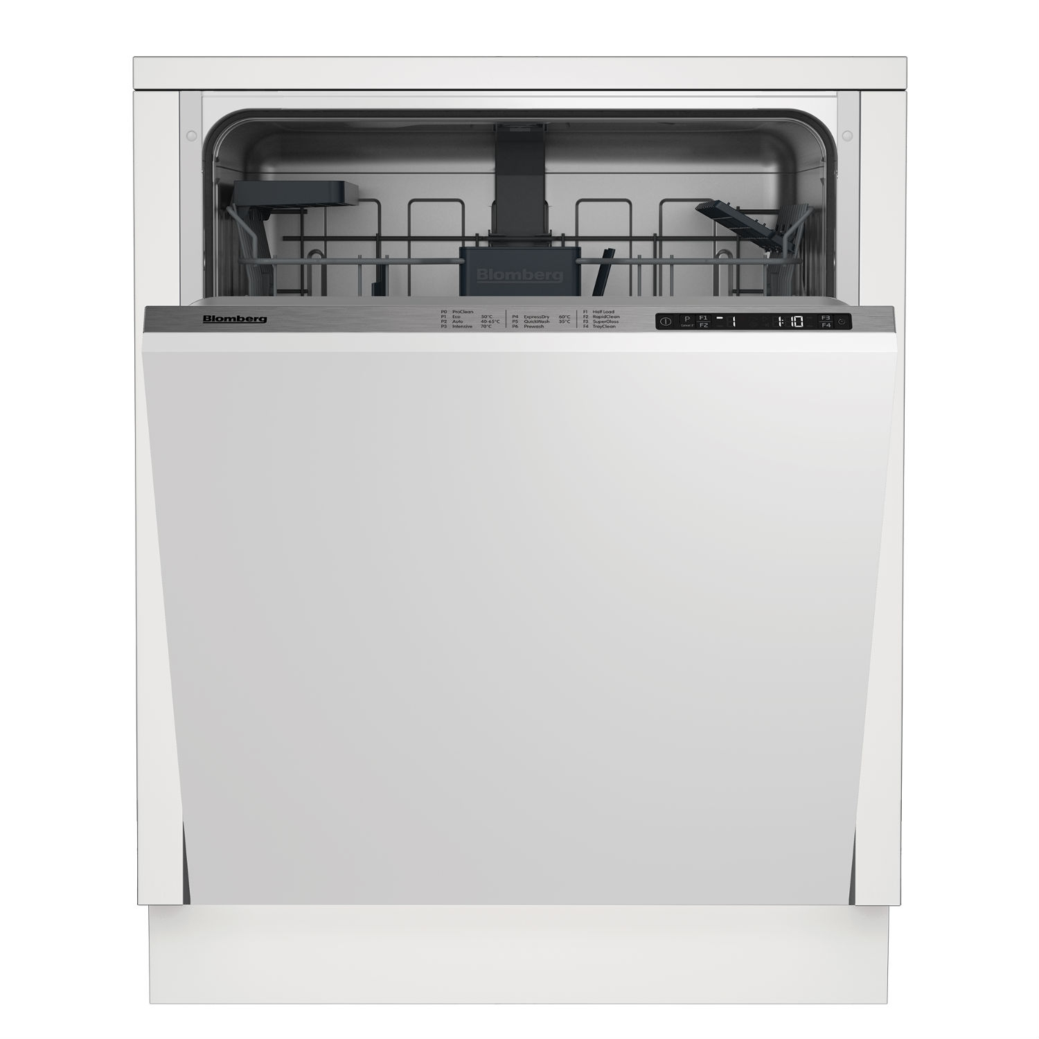 Blomberg 14 Place Settings Built In Dishwasher - A+ Rated - 0