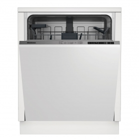 Blomberg 14 Place Settings Built In Dishwasher - A+ Rated
