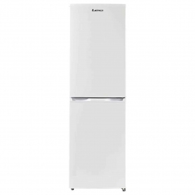 LEC Frost Free Fridge Freezer - 2
