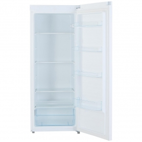 Lec Tall Larder Fridge - White - A+ Rated - 3