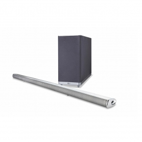 LG Wireless Soundbar - 3