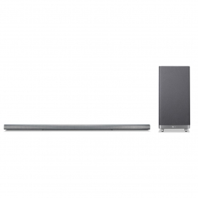 LG Wireless Soundbar - 1