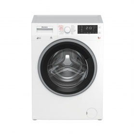 Blomberg 1400 Spin 8kg/5kg Washer Dryer - White - A Energy Rated