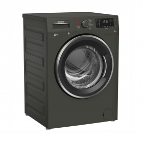 Blomberg 8kg/5kg 1400 Spin Washer Dryer - Graphite - A Energy Rated