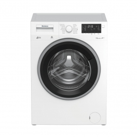 Blomberg 8 kg 1400 Spin Washing Machine - White - A+++ Energy Rated
